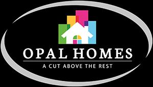 Opal Homes Logo